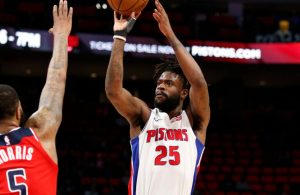 Reggie Bullock Los Angeles Lakers
