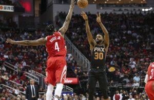 Troy Daniels Phoenix Suns