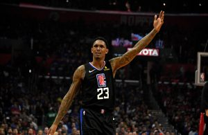 Lou Williams Clippers