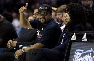 Ice Cube BIG3