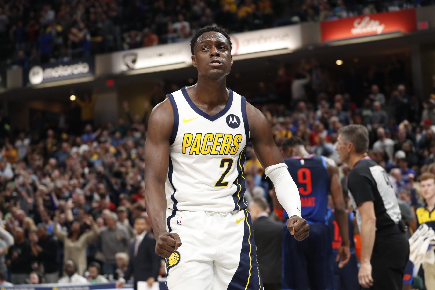 Darren Collison mulling February return, likely to an LA team