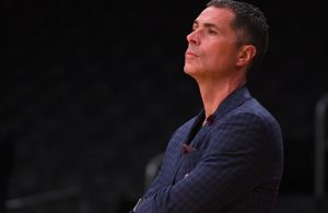 Rob Pelinka Lakers