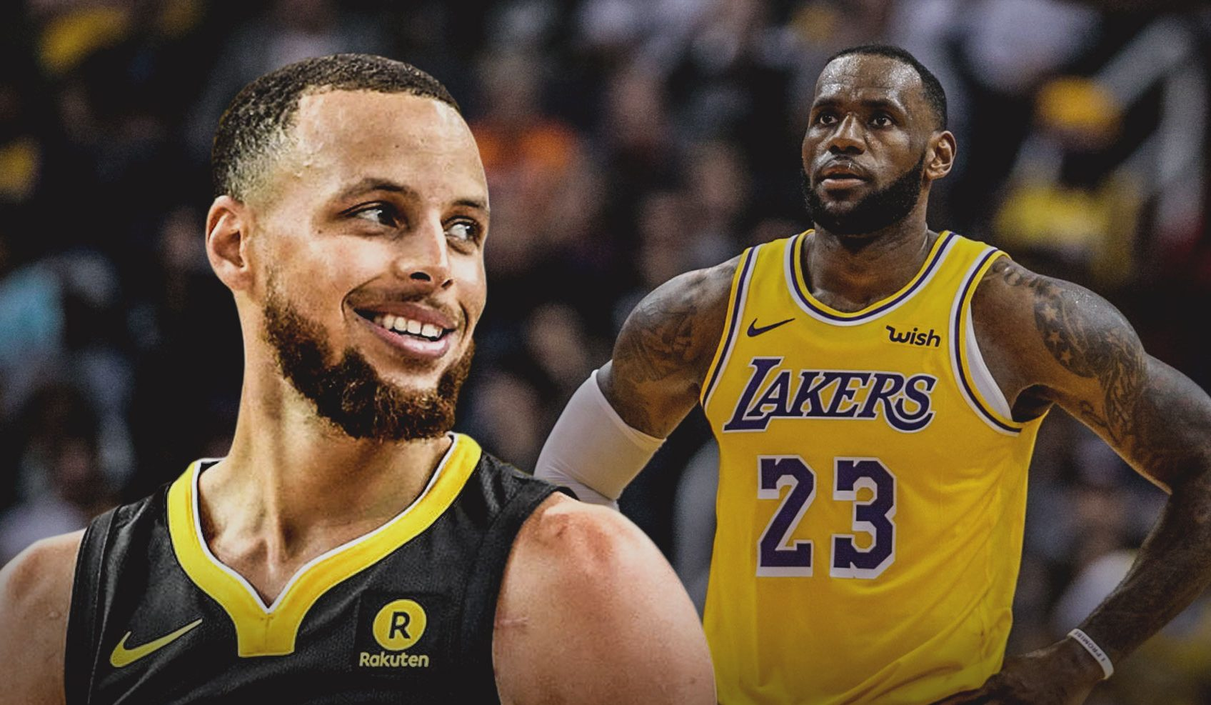Bronny James Says Stephen Curry Is His Daddy Lebron Responds In Hilarious Fashion Lakers Daily
