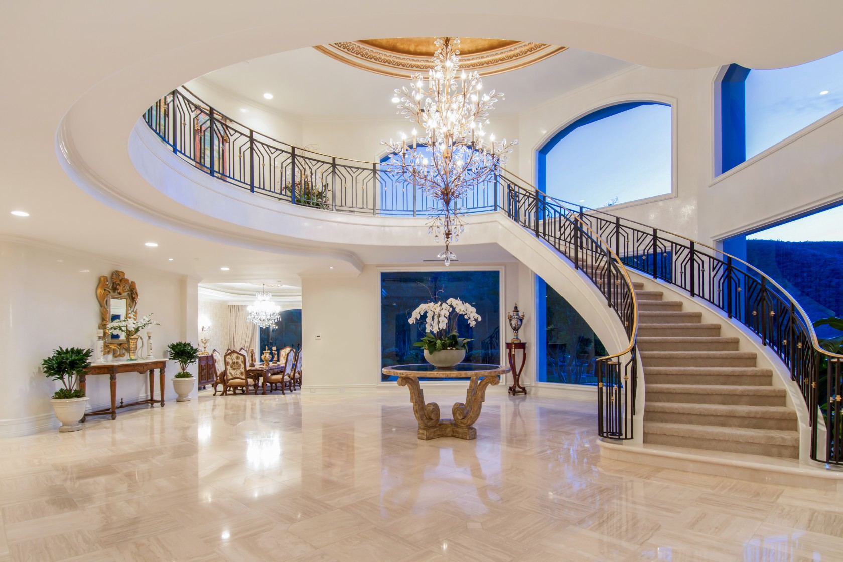 Anthony Davis Mansion