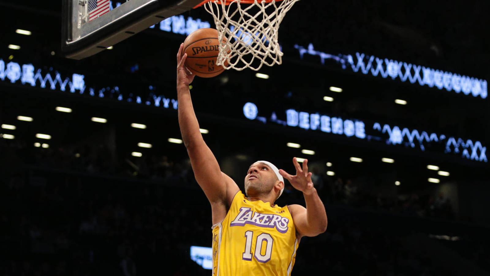 Cancel NBA season - Shaq | Tempo - The Nation's