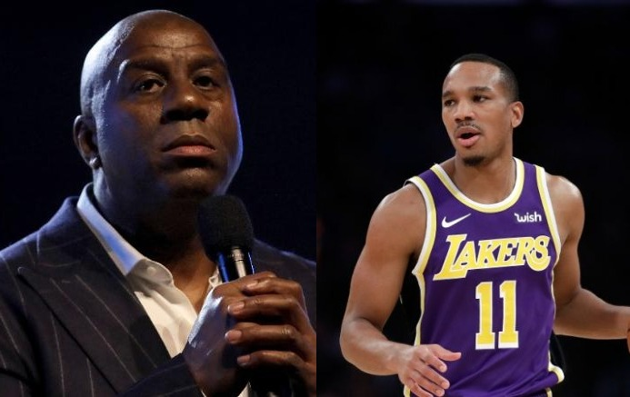 Lakers' Avery Bradley won't return for National Basketball Association  restart over family health concerns