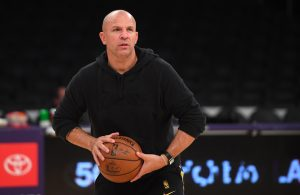 Jason Kidd Lakers