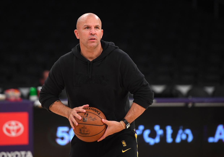 Jason Kidd Lakers