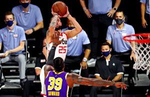 Austin Rivers Lakers