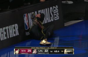 Anthony Davis Injury