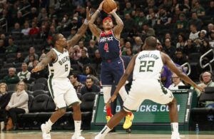 Isaiah Thomas Wizards