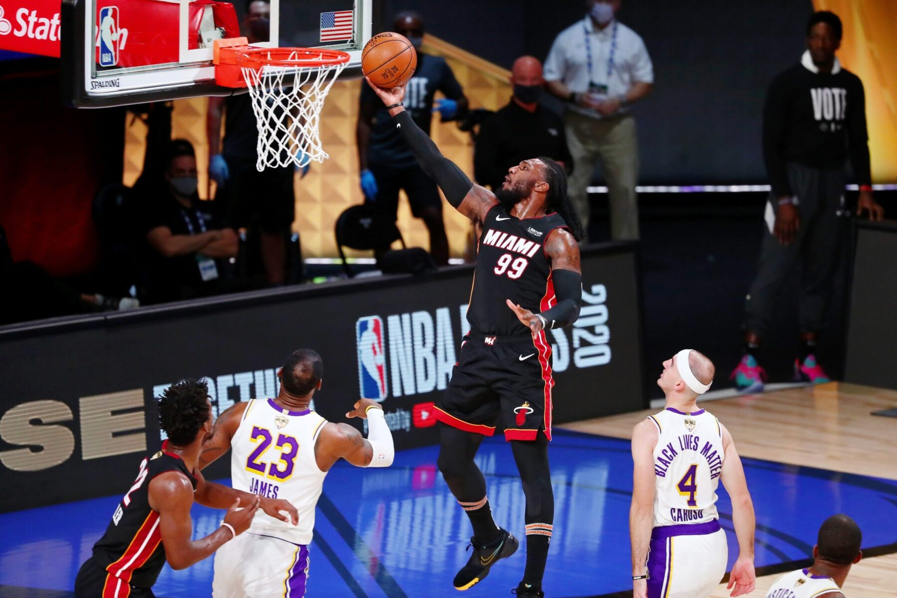 Jae Crowder Miami Heat