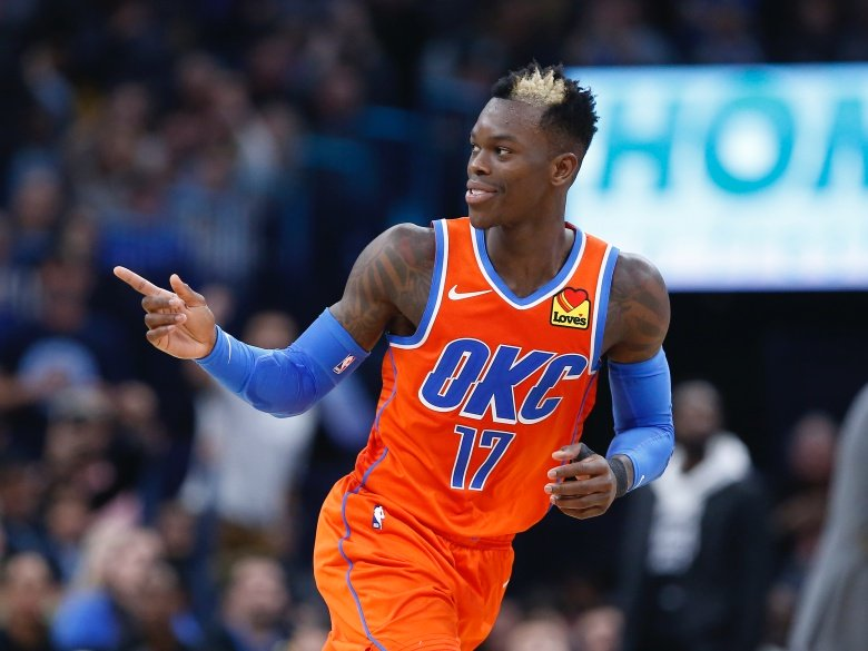 Report: Lakers agree in principle on deal to acquire Dennis Schroder -  Lakers Daily