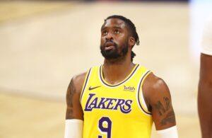 Wesley Matthews Lakers
