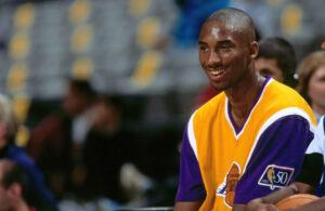 Kobe Bryant rookie