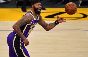 Markieff Morris Lakers