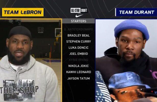 LeBron James All-Star