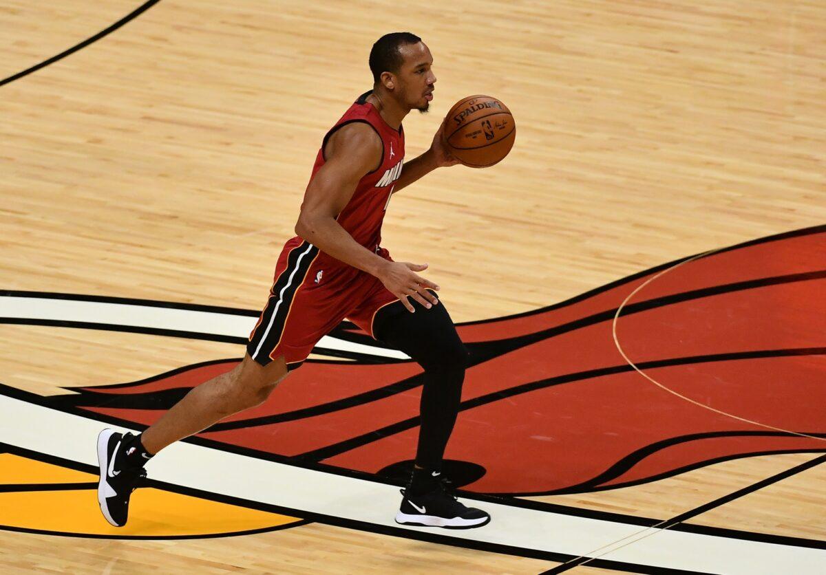 Avery Bradley Miami Heat