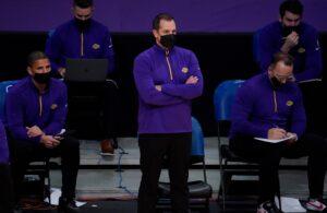 Frank Vogel Lakers