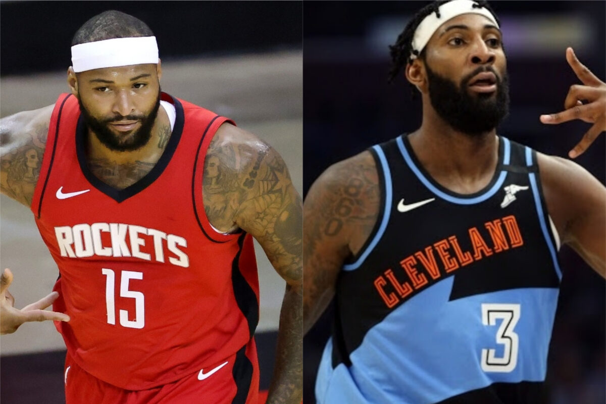 The Los Angeles Lakers have been linked to big men DeMarcus Cousins and Andre Drummond. However, the defending champions reportedly have a preference on who they want between the former All-Stars.