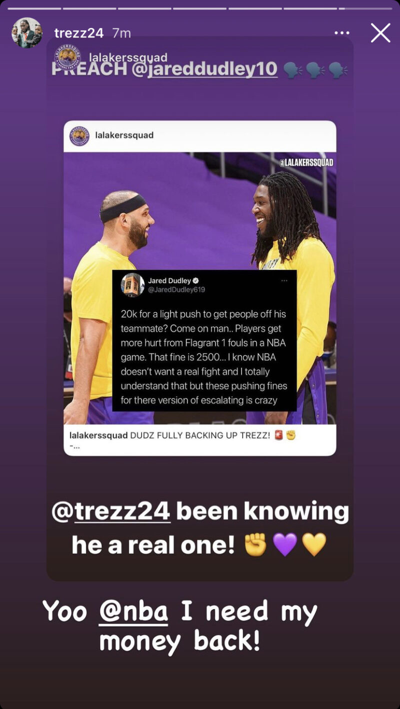 Montrezl Harrell Lakers