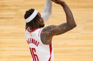 Ben McLemore Rockets