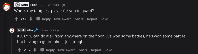 Anthony Davis Reddit