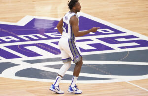 Buddy Hield Lakers