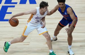 Austin Reaves Lakers