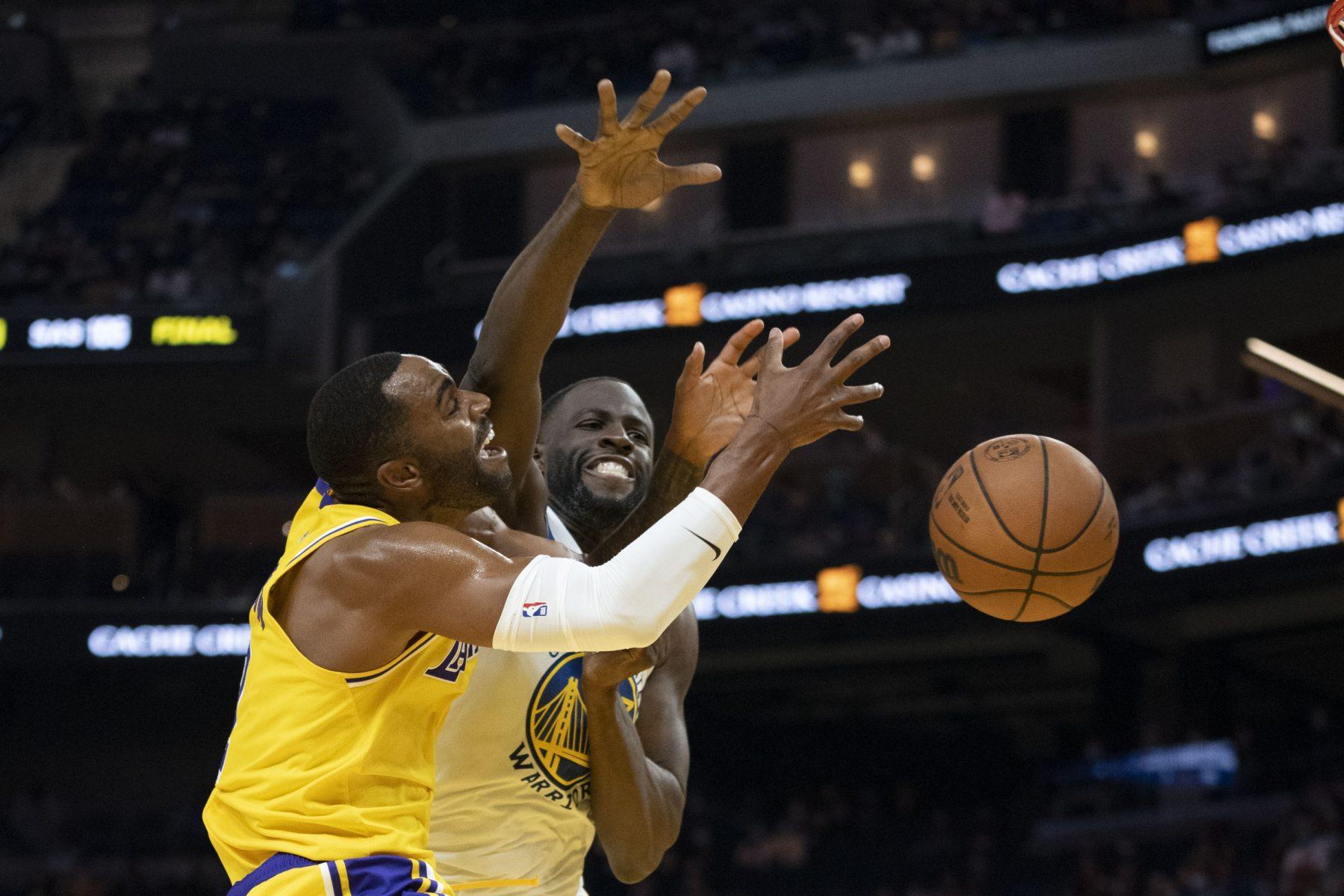 Wayne Ellington Lakers